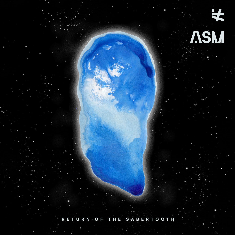 """ASM revient avec  """"Blue Cocoon"""","""