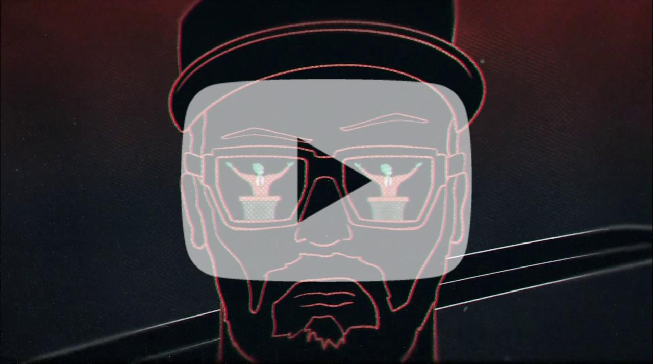 Mr Babylon : Music Video