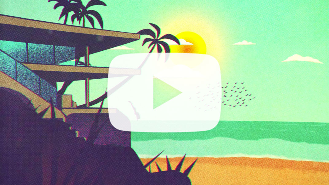 Hot Today : Music Video